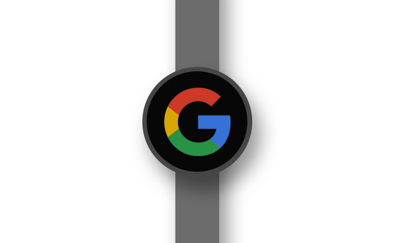 Часы Pixel Watch от Google